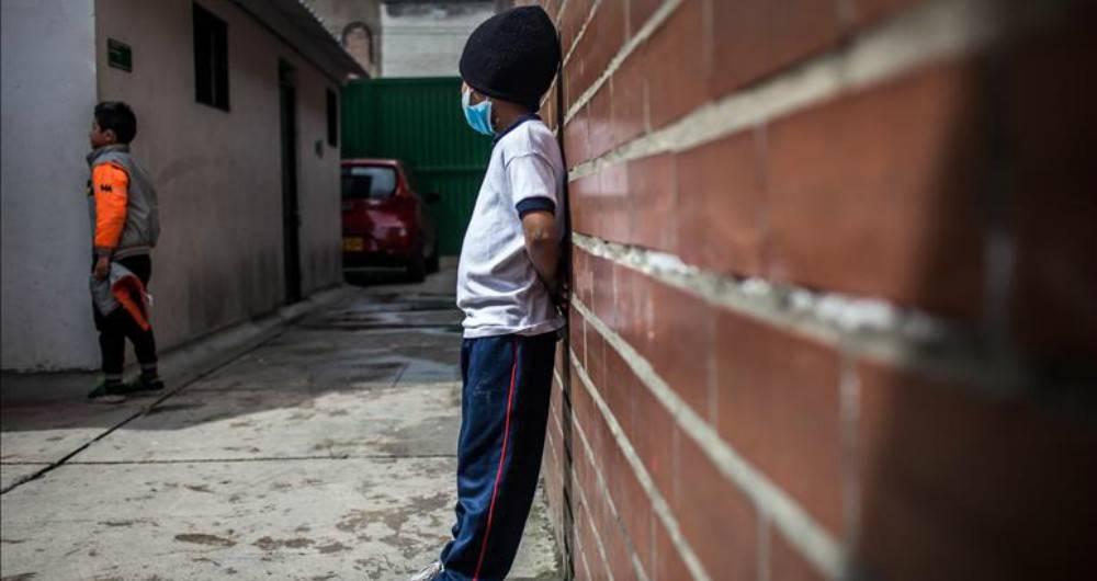 Los países más afectados con la explotación infantil