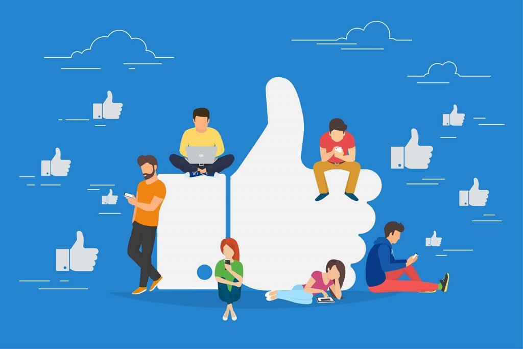 Las redes sociales de la mano con el turismo