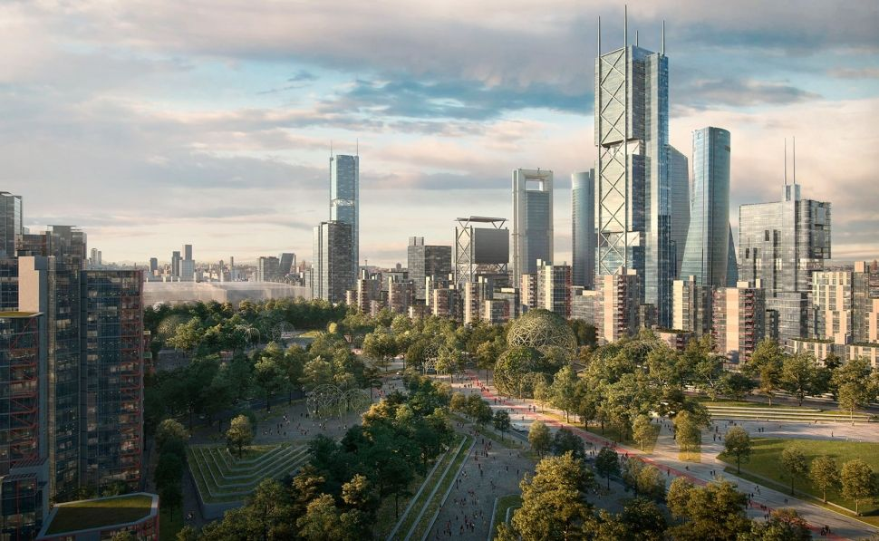 El turismo urbano y de lujo es el empuje de las empresas a nivel internacional
