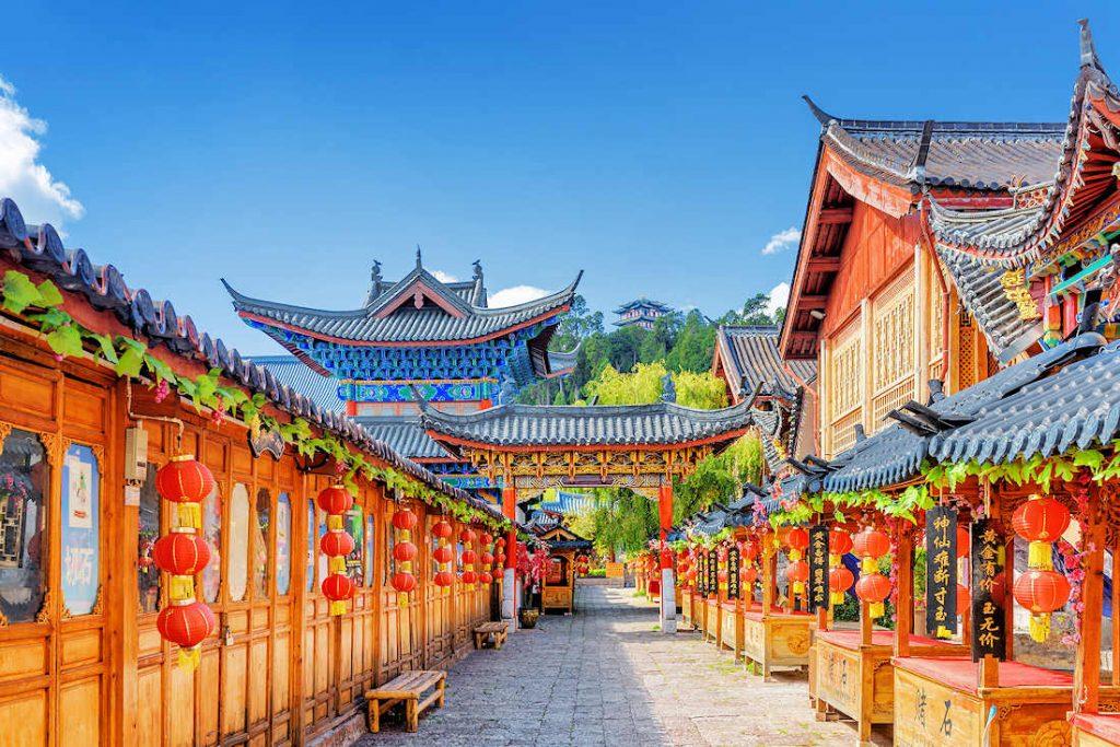 Primer viaje a China, consejos esenciales